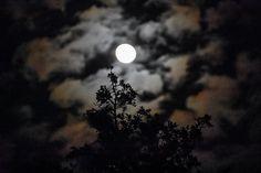 moon clouds nikon d3400