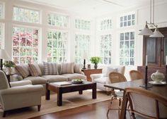 Top 10 Projekte von Victoria Hagan | Luxus modern Wohnzimmer landhaus | http://wohn-designtrend.de/top-10-projekte-von-victoria-hagan/