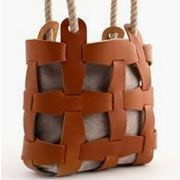 handmade leather accessories by pinetti