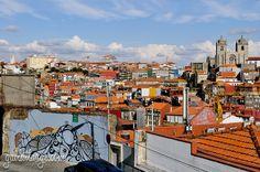Miradouro da Vitória, Porto (7)