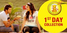 ‪#‎Anushka‬'s ‪#‎SizeZero‬ 1st Day Box Office Collection