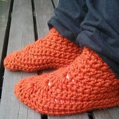 Shantilee's Slippers