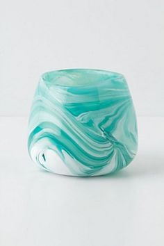 Brushstroke Votive | Anthropologie.eu