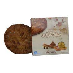 Torta de Algarrobo Original