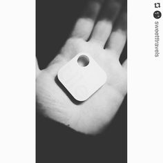 """Glad you are enjoying them! #Repost @sweetttravels  I got two Tiles from my aunt. Let me just tell you these things are amazing! I have one on my keys and one on my purse. I can find either of these with an app on my phone PLUS I can find my phone by pressing the """"e"""" on one of my two Tiles! Freaking genius! #tile #tiledit #rvtribe #camplife #tinytrailer #tinyhome #livesimply #livegreen #singlemom #roadschool #motherdaughter #shannonandtalula #sweetttravels #dreambig #boondocking #drycamping…"""