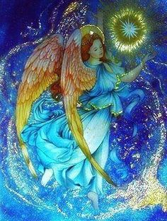 Love and angel blessings. Love and angel blessings. I Believe In Angels, My Guardian Angel, Angels Among Us, Angels In Heaven, Heavenly Angels, Angel Art, Illustrations, Christmas Angels, Faeries