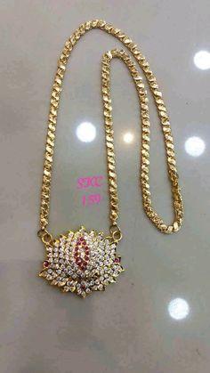 Gold Mangalsutra Designs, Jewellery Designs, Necklace Designs, Gold Jewelry, Jewelry Accessories, Gold Necklace, Gold Chain Design, Layered Chains, Gold Designs