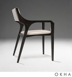 Clyde Carver Dining Chair