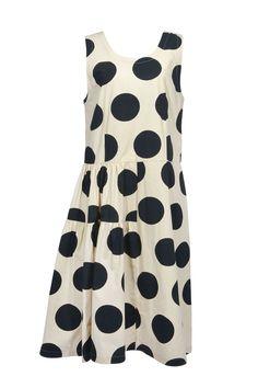 #Marni #polkadot #aline  #vintage #secondhand #onlineshop #vintage #designer #fashion #mymint