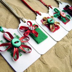 Cute Christmas Crafts