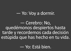 esto se llama insomnio maldito. #frases #español