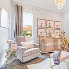26 best ideas for baby room neutral animals Baby Animal Nursery, Baby Nursery Decor, Baby Bedroom, Safari Nursery, Baby Decor, Nursery Room, Girl Nursery, Girl Room, Nursery Ideas