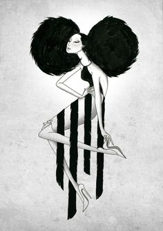 Anwar Rafiee illustration