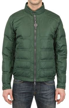 Cheriton Quilted Down Jacket - Lyst