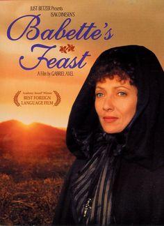Babette's Feast.