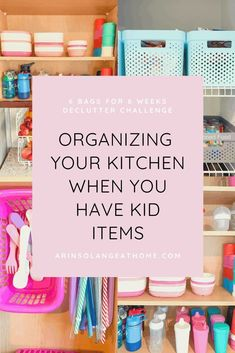 Great organization ideas for kitchen cabinets and cupboards when it comes to kids stuff! Great ideas for storage for kids plates, silverware, sippy cups, and water bottles! Kitchen Cabinets And Cupboards, Kitchen Cupboard Organization, Cupboard Design, Baby Bottle Organization, Craft Organization, Organizing Life, Closet Organization, Girls Christmas Outfits, Christmas Dresses