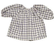 Phoebe Baby Dress
