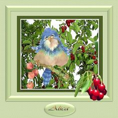 Painting, Cuddle, Harvest, Summer, Nature, Painting Art, Paintings, Paint, Draw