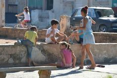 CORRESPONDENCIA Mambises y niños Por: Silvio Rodríguez