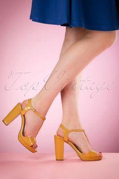 Tamaris Yellow Sandal 420 80 17301 04132016 005retouchedW