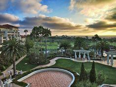 14 of Southern California's swankiest hotels and resorts - St. Regis Monarch Beach Resort (Dana Point)