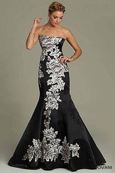 Jovani Formal Dress 92925