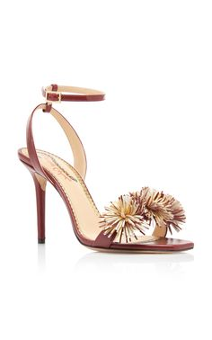 Fabulous Sandal by Charlotte Olympia Gorgeous Heels, Crazy Shoes, Charlotte Olympia, Sandals, Porn, Fashion, Moda, Shoes Sandals, Fashion Styles