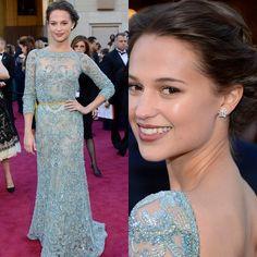 Vestidos do Oscar 2013 – mães de noivos | Noivinhas de Luxo