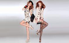 fashion model images   Wallpaper Cintia Dicker women fashion glamour models