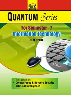 Quantum series provides engineering physics books for b quantum series offers unique syllabus for semester 7 of branch of information technology uptu students fandeluxe Choice Image
