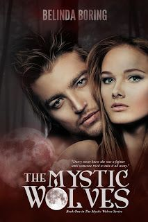 The Mystic Wolves by Belinda Boring Audio Blitz @agarcia6510 @BelindaBoring