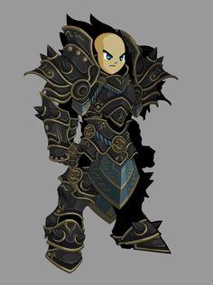 aqw armor