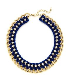 Of Royalty Chain Necklace #shoplately