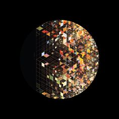 GOLD PANDA :: Half Of Where You Live - andy gilmore