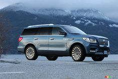 I recently took part in a press trip with Lincoln in beautiful Whistler, to test and discover the all-new Lincoln Navigator For a few days, we were Car Trailer, Trailers, 2018 Lincoln Navigator, New Lincoln, Lincoln Motor Company, Trust Quotes, Helicopter Tour, Cadillac Eldorado, Luxury Suv