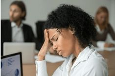 How To Prevent Muscle Tension Headache