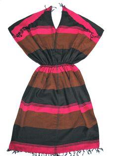 lovely ethiopian dress