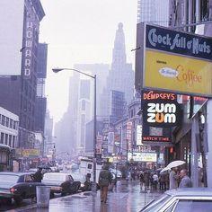 New York City [1971]