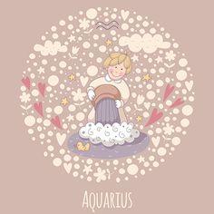 Aquarius ♥