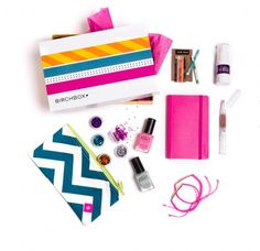 birchbox for teens limited edition head of the class box   cool mom picks
