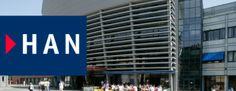 De praktijkgerichte hbo-opleiding E-Commerce A: internet marketing en –verkoop van de Hogeschool van Arnhem en Nijmegen #HAN #ecommerce #marketing