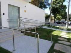 Escada. ..projeto mariana