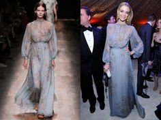 Runway to red carpet: the eight best looks of the month - Vogue Australia