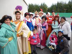 Weekend féérique pour Moehani à Disneyland Paris (partenaire de Make-A-Wish France) (Pour en savoir plus : https://www.facebook.com/makeawishfrance )