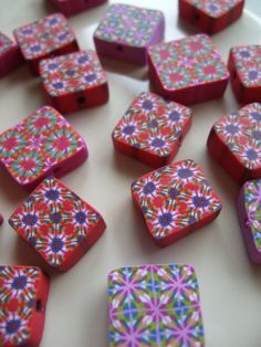 Image result for fimo patterns