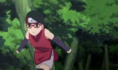 gorgeous Boruto Naruto Next Generations, Sarada Uchiha, Drawing Base, Photo Poses, Fans, Angel, Drawings, Inspiration, Action Poses