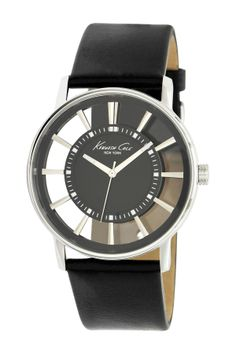 Kenneth Cole - I love this watch, I rock it almost everyday.