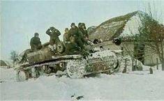 Sturmgeschütz III Assault Gun