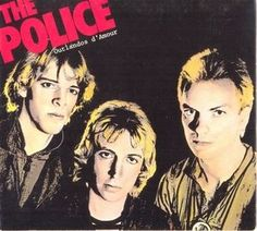 1000 Images About Lp Album Covers On Pinterest Police