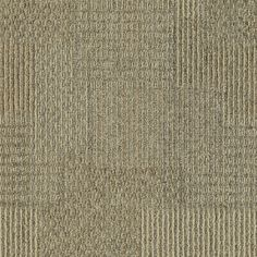 "Mohawk Flooring Aladdin Design Medley  24"" x 24"" Carpet Tile in Canyon Stone"